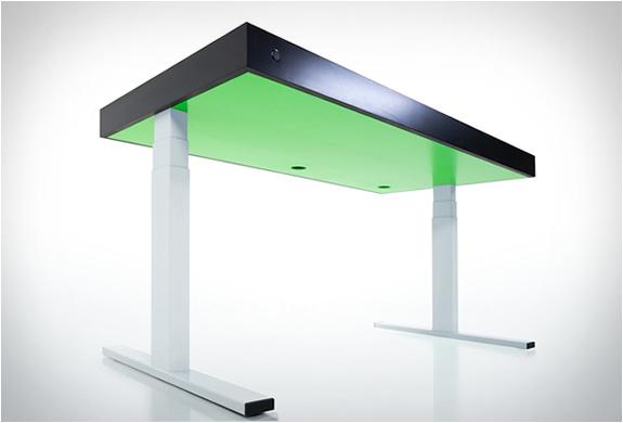 Beautiful Stir Kinetic Desk 4 | Image