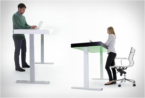 Stir Kinetic Desk 7