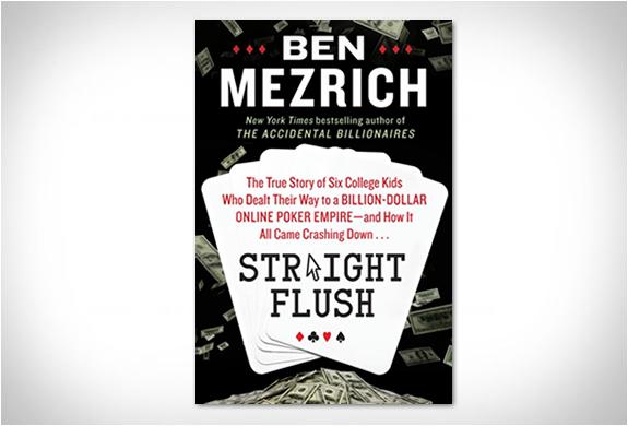 Straight Flush | Image