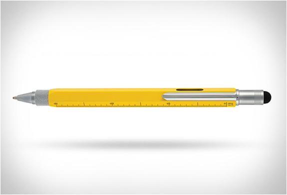 Multi-tool Stylus Pen | Image