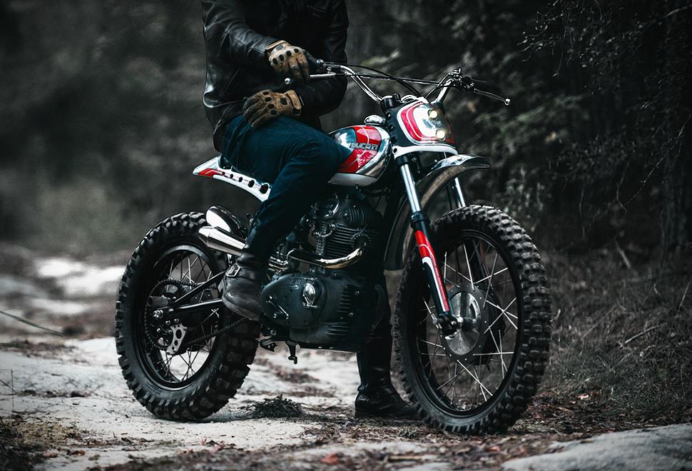 Super Duc Ducati | Image