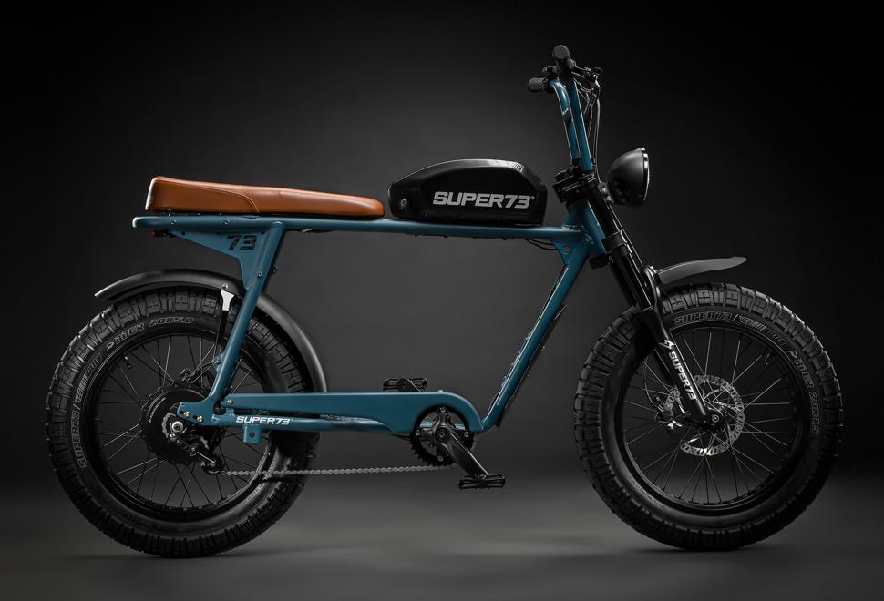 Super73 S2 E-Bike | Image