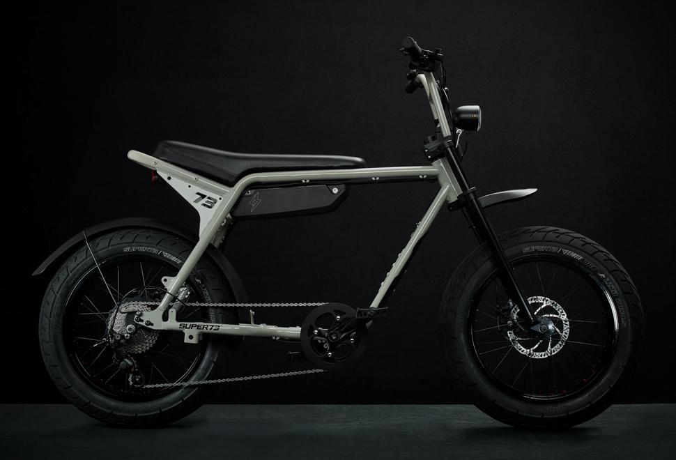 Super73 ZX eBike | Image