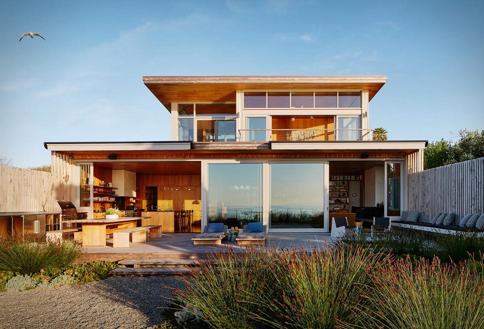 Surf House | Image