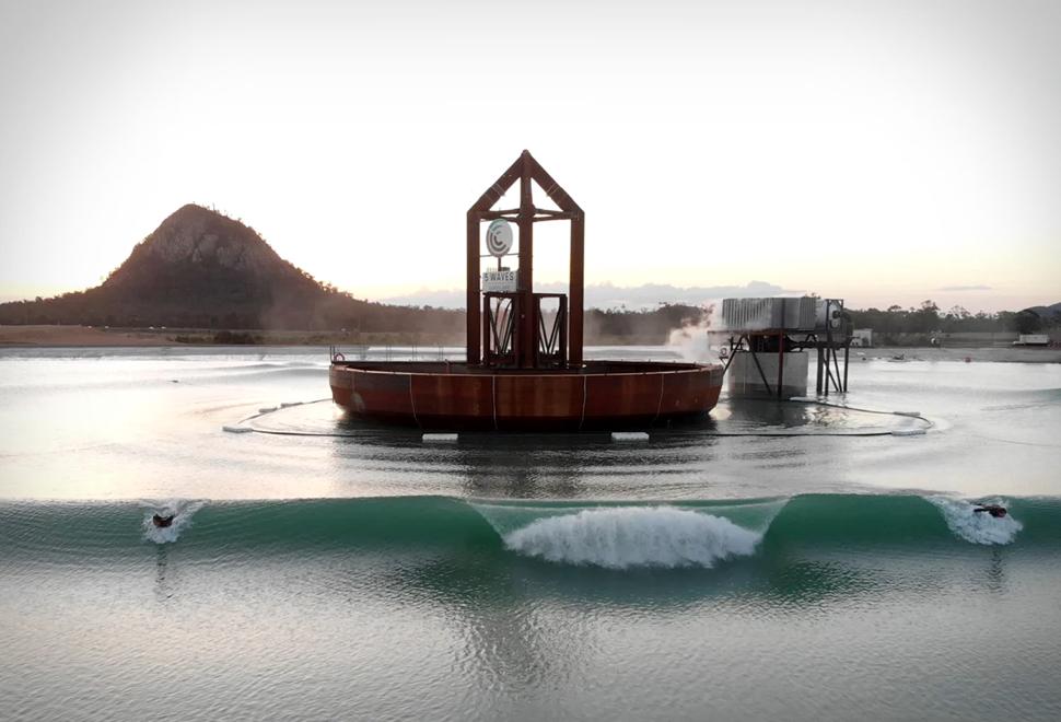 Surf Lakes | Image