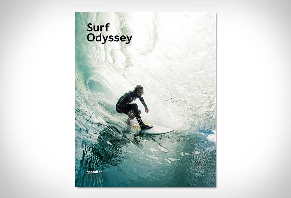 SURF ODYSSEY | Image