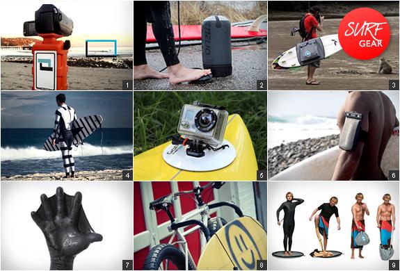 Surfing Gear | Image