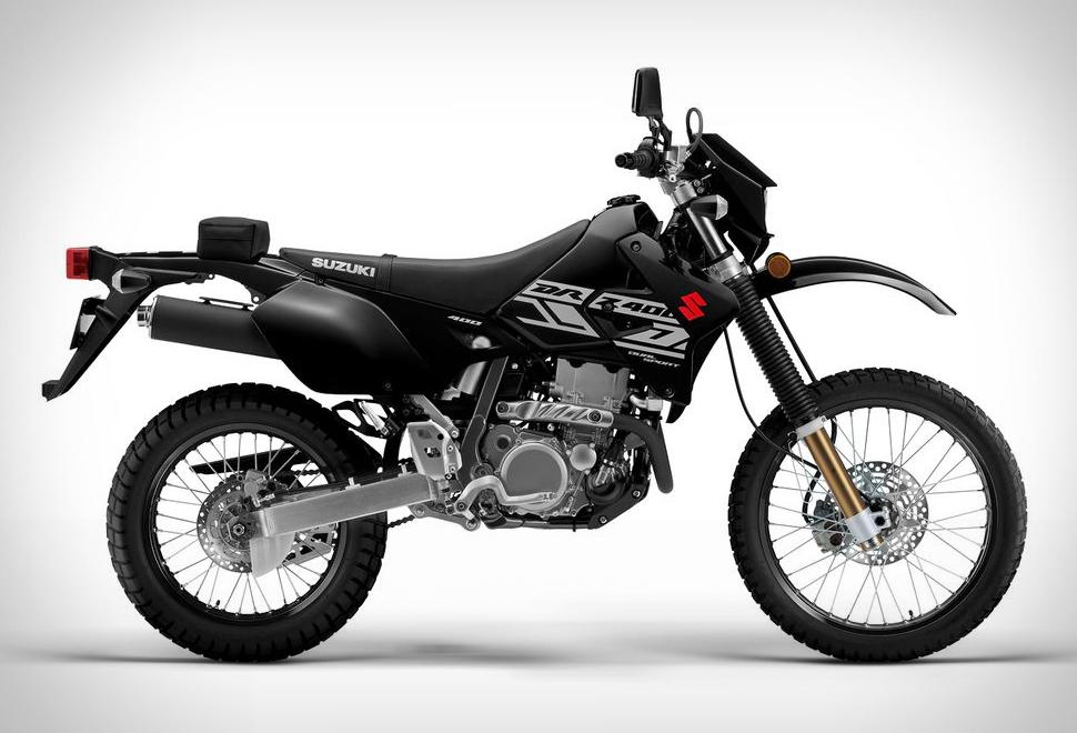 Suzuki DR-Z400S | Image