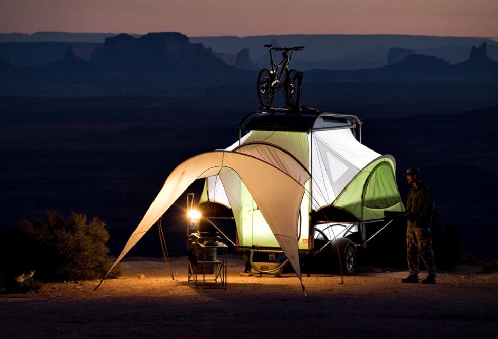 Sylvansport Go Camper | Image