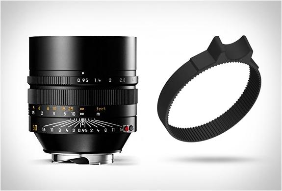 Taab | Lens Focus Tab | Image