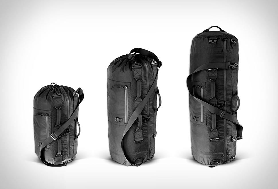 TAB Adjustable Bag
