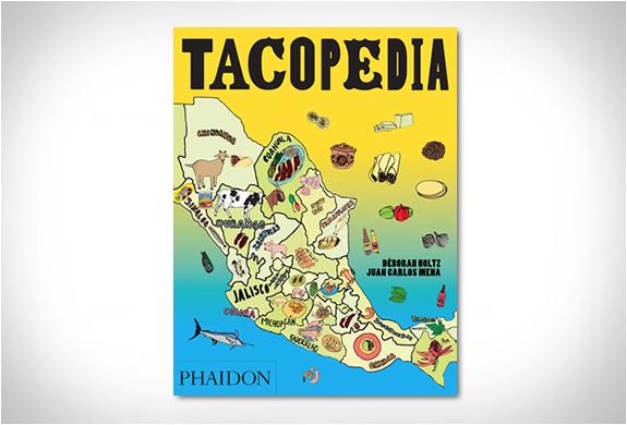 TACOPEDIA | Image