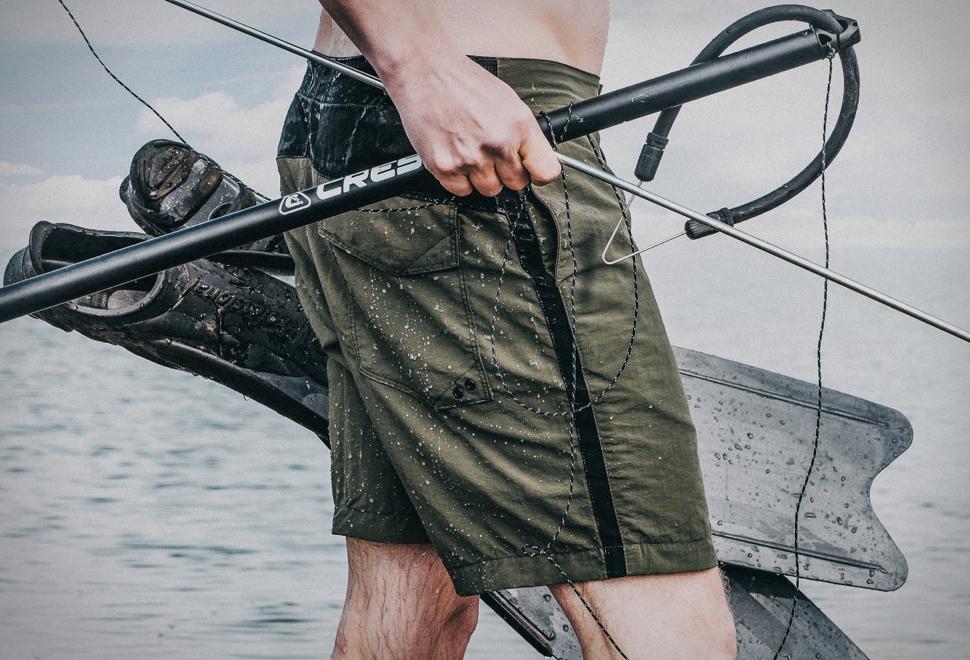 TAD Nautilus AC Short | Image