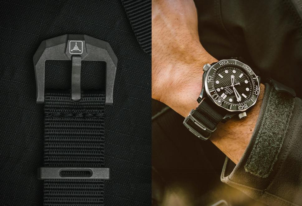 TAD Quantum Watch Strap | Image