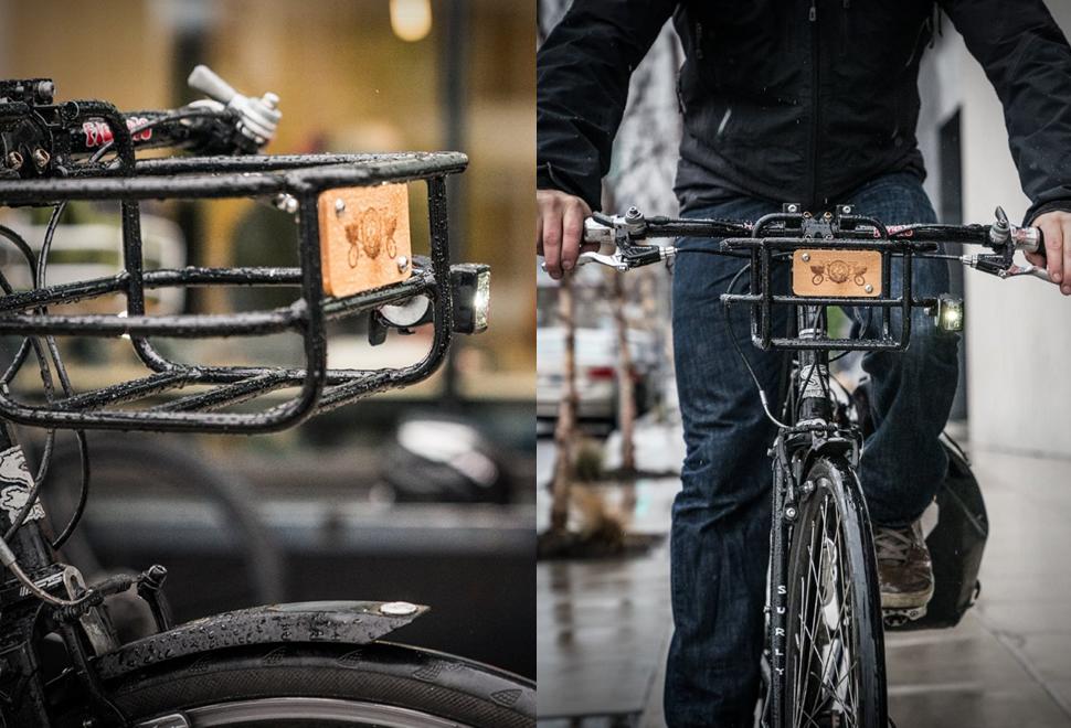 PDW Cargo Basket | Image