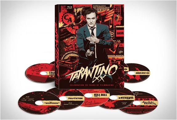 TARANTINO XX | Image