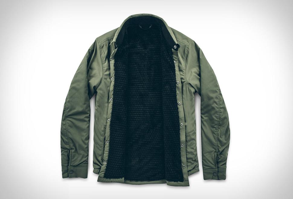 Albion Jacket | Image