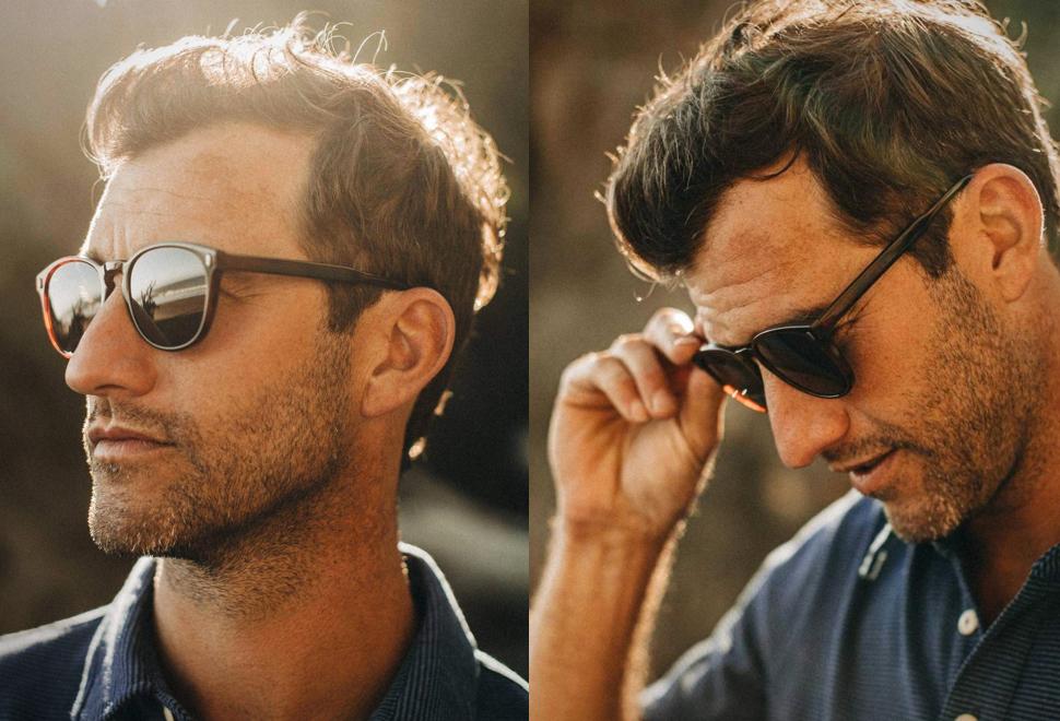 Taylor Stitch Nelson Sunglasses | Image