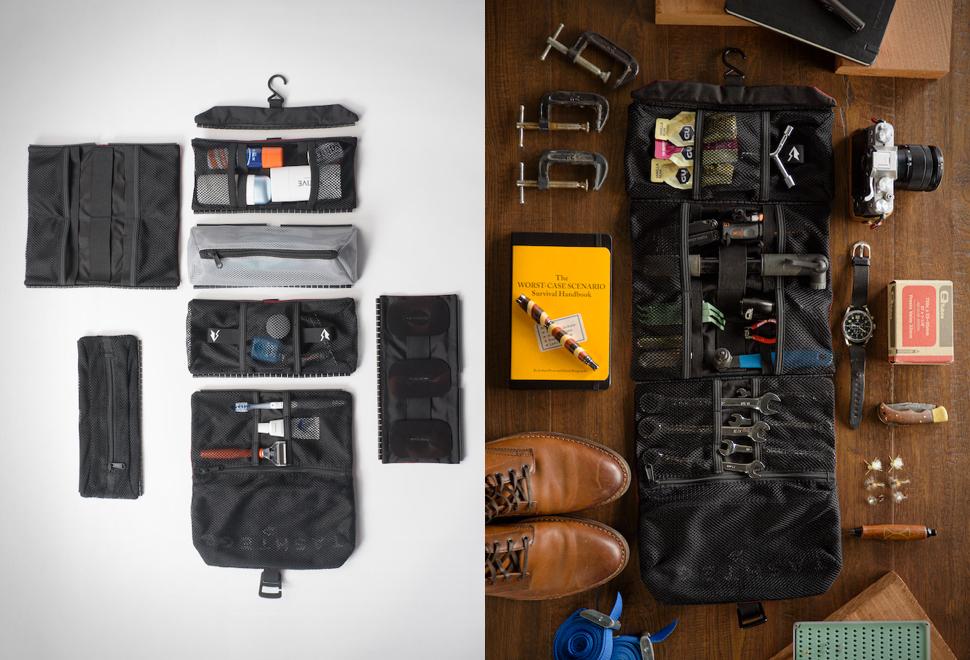 Tego Modular Travel Bag | Image