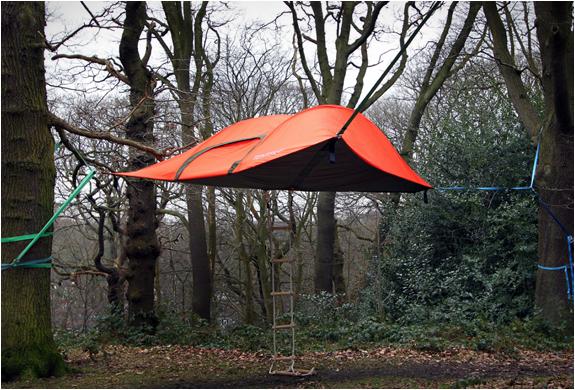 Tentsile Stingray Tent | Image