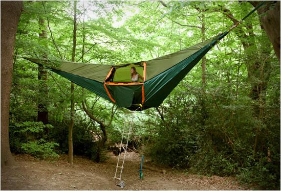 Tentsile Hanging Tent | Image