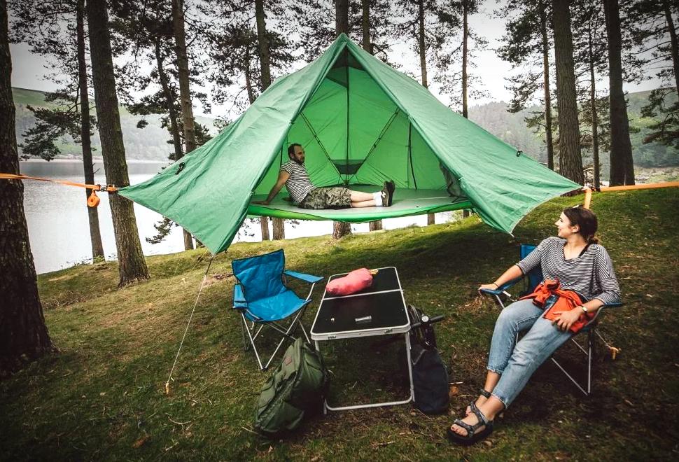Tentsile Universe Tent | Image