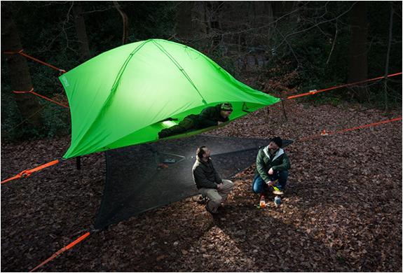 Tentsile Vista Tree Tent | Image