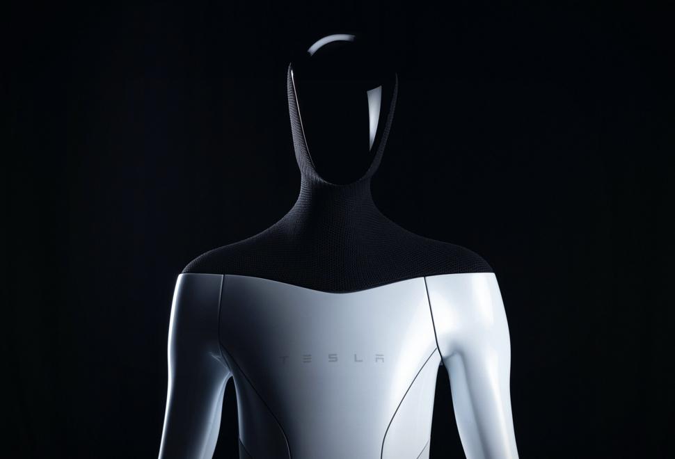 Tesla Bot | Image