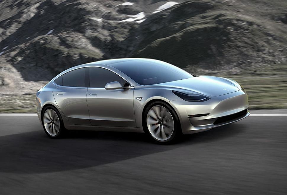 Tesla Model 3 | Image