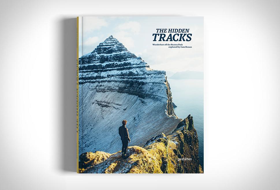 The Hidden Tracks   Image