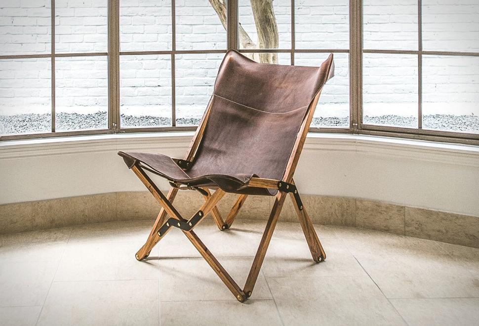 The Humphrey Chair