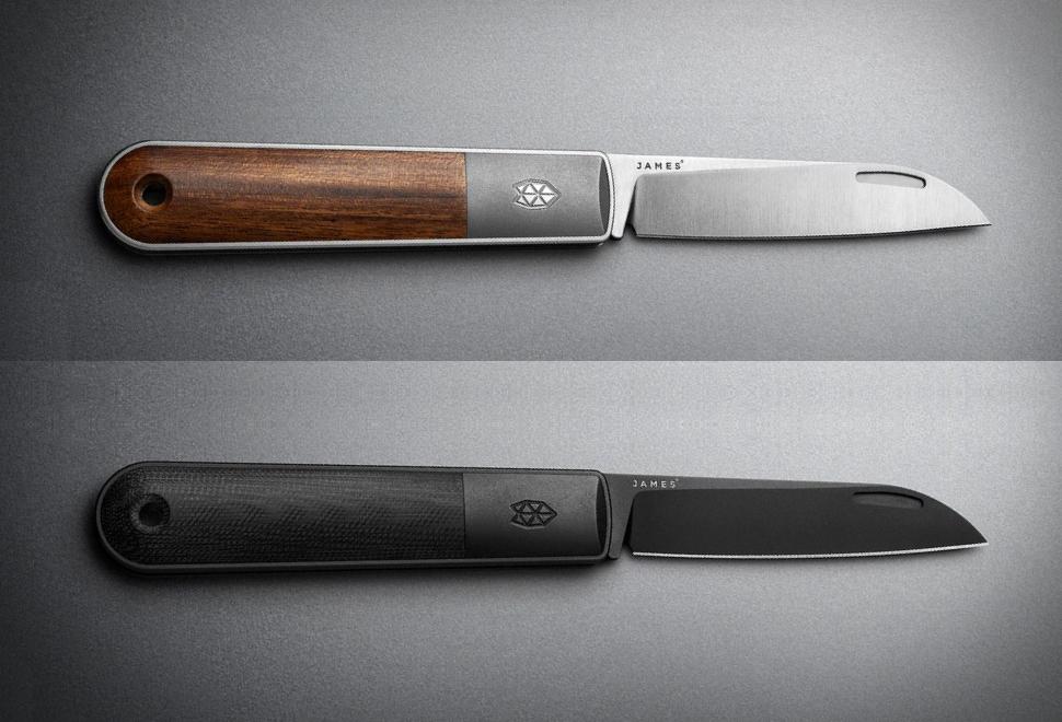 The James Brand Wayland Knife | Image