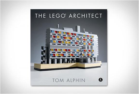 The Lego Architect | Image