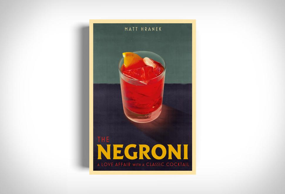 The Negroni | Image