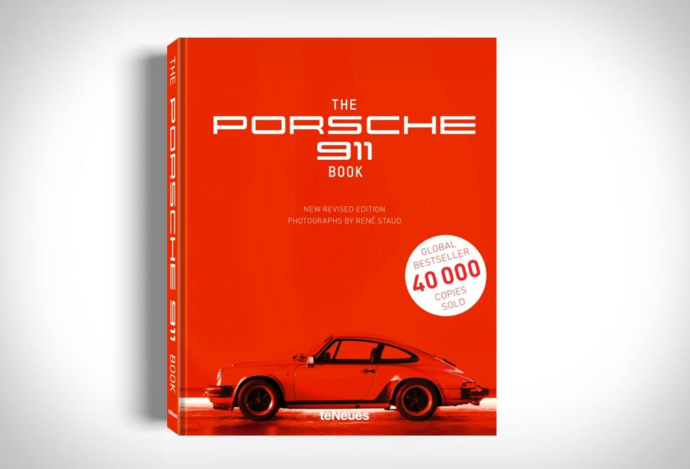 The Porsche 911 Book | Image