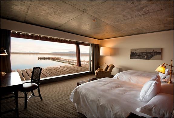 The Singular Hotel | Patagonia | Image