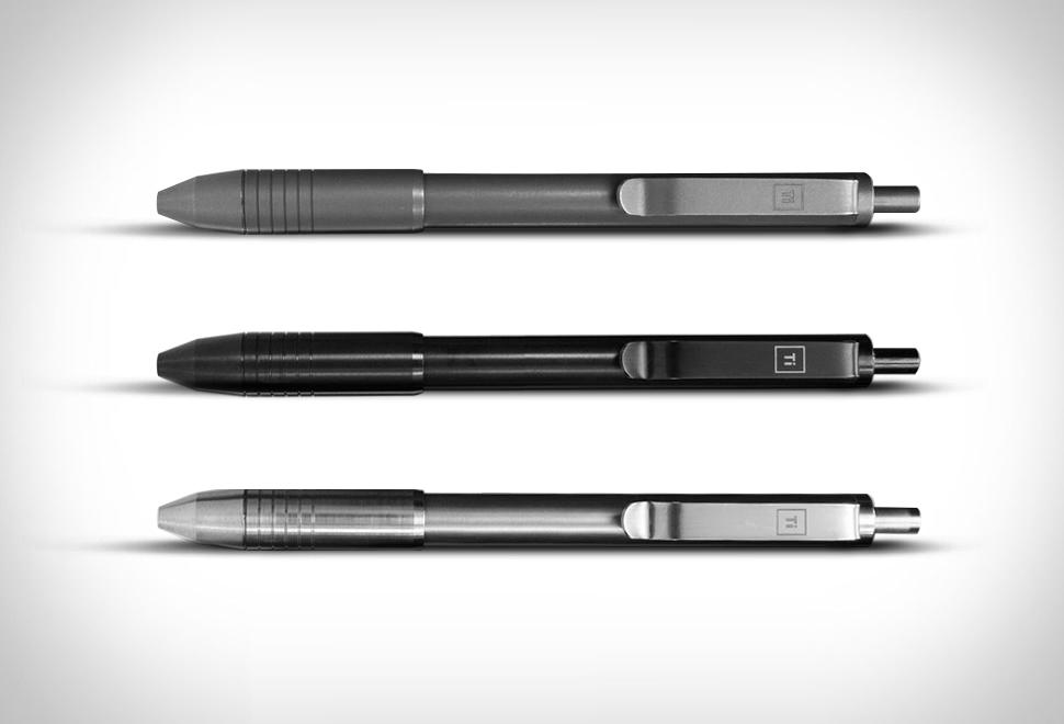 Ti Click EDC Pen | Image