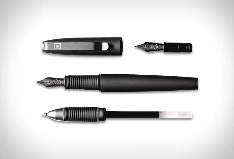 Ti Ultra Pen | Image