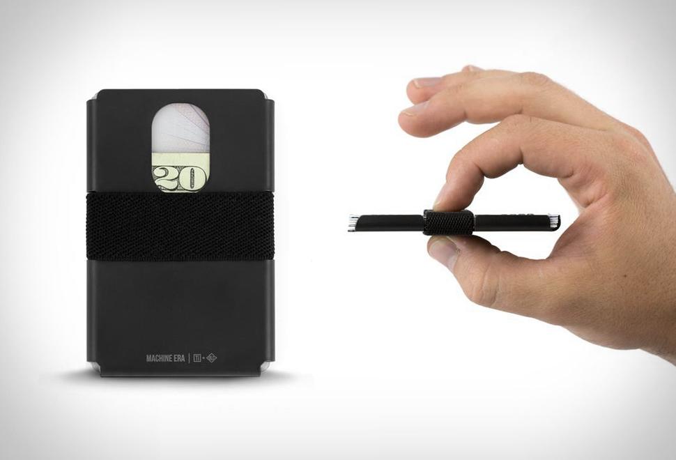 Ti5 Slim Wallet