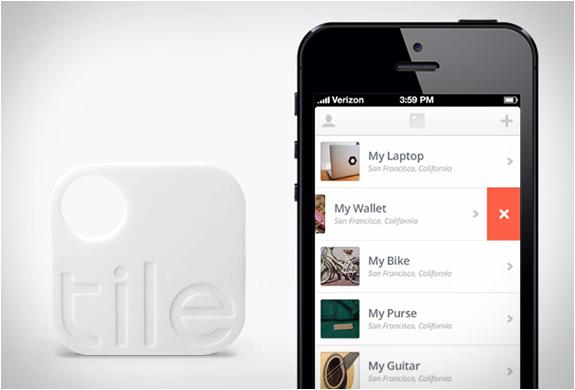 Tile App | Image