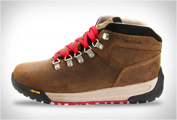 Timberland Gt Scramble Hiking Boots | Image