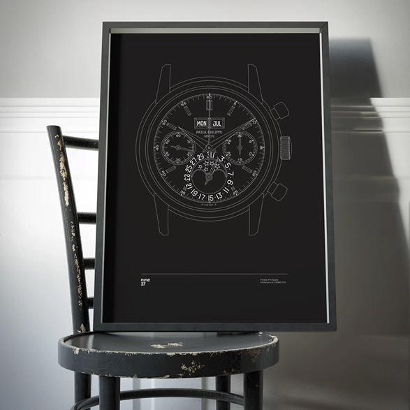 timepiece-prints-5.jpg | Image