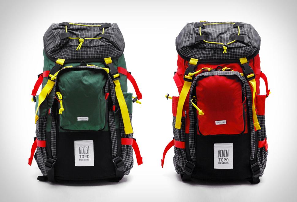 Topo Designs Subalpine Pack | Image