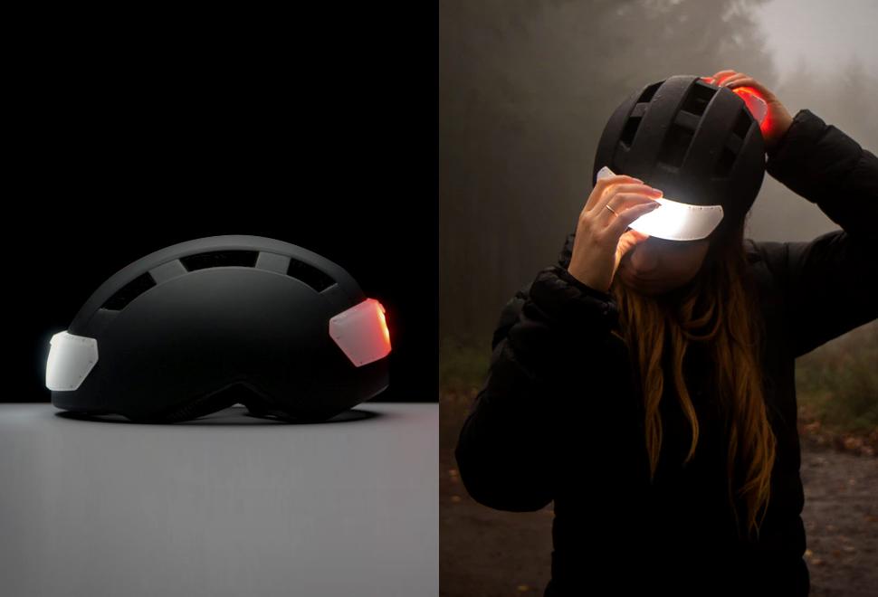 TorchONE Helmet | Image