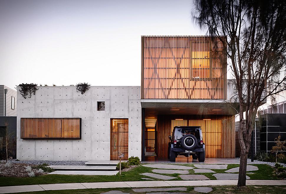 Torquay Concrete House | Image