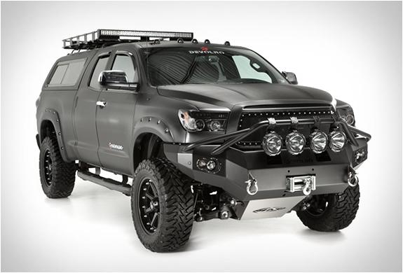 Toyota Tundra Devolro | Image