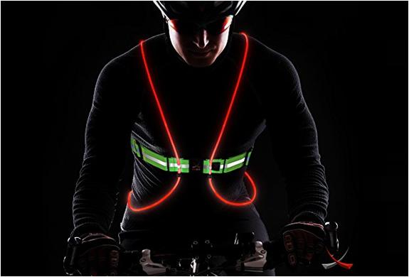 Tracer360 Visibility Vest | Image