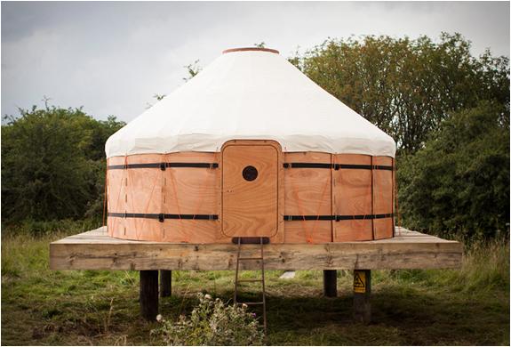 Jero Tent | By Trakke | Image