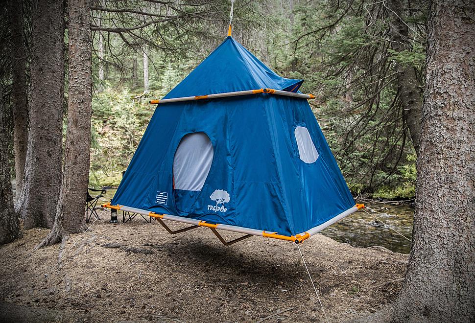 TreePod Camper | Image