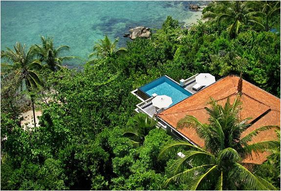 Trisara Resort | Phuket Thailand | Image